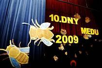 Desáté dny medu v Pardubicích
