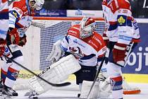 HC Dynamo Pardubice - HC Plzeň 2:4