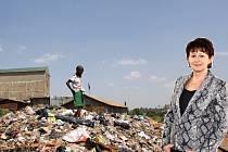 Vedení městské společnosti Služby města Pardubic vyrazilo pod vedením ředitelky Ley Tomkové (ANO) do Jihoafrické republiky. Prý na pracovní cestu.
