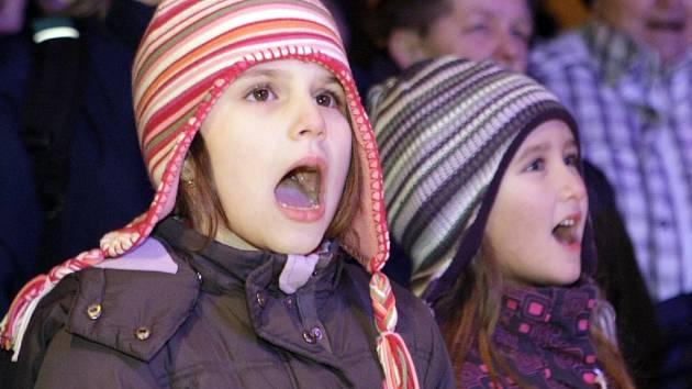 Vánoce miluji, u nás doma bývají tradiční, říká herec Junák