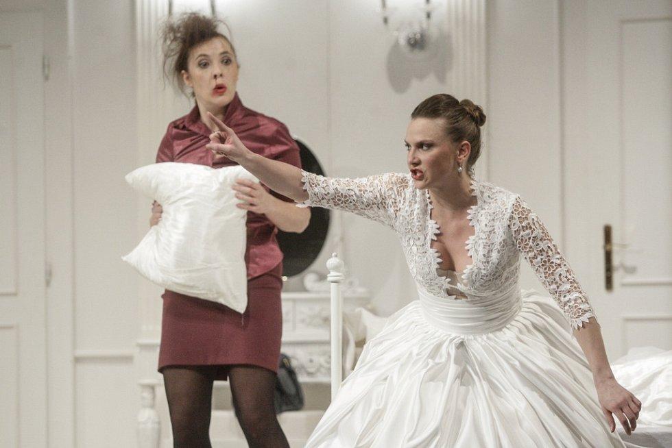 GRAND Festival smíchu 2016: Dokonalá svatba - Městské divadlo Zlín