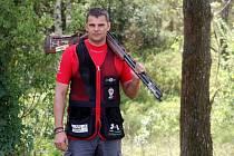 Akci podpoří i sportovní střelci David Kostelecký...