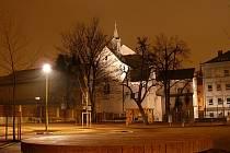 Muzeum barokních soch a rekonstrukce klášterních zahrad Chrudim, vítězná Stavba roku v Pardubickém kraji v roce 2011 v kategorii stavby občanské vybavenosti.