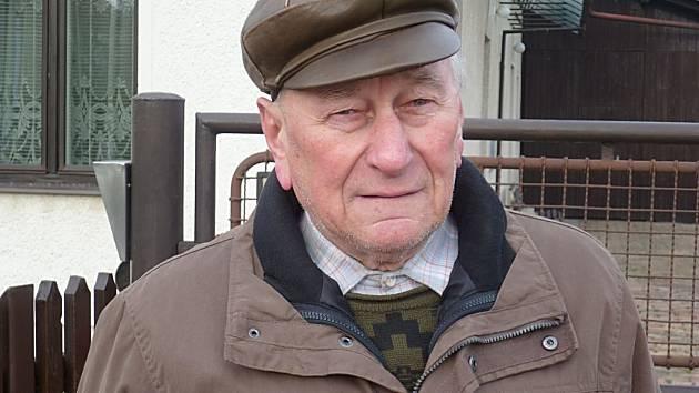 TJ Sokol Roveň aneb vzpomínky pana Václava Ludvíčka.