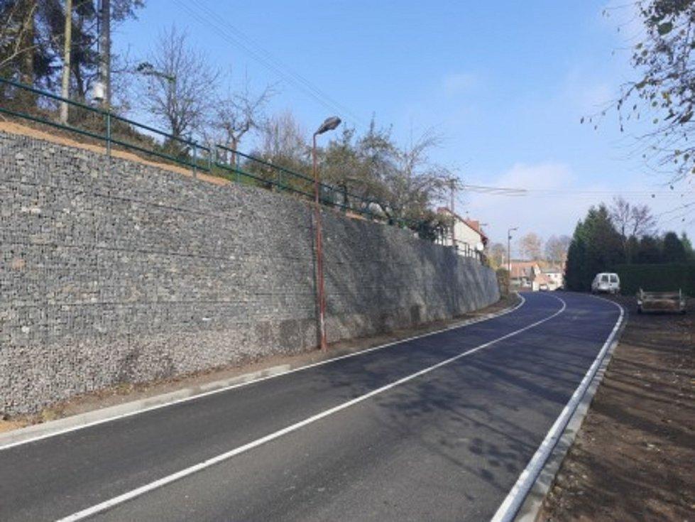 Modernizace silnice II/358 Litomyšl - Česká Třebová