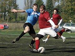 Primaklima FS – FC Akonta 1:5