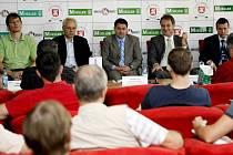 HC Moeller Pardubice zahájil sezónu