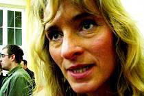 Lenka Štěrbová