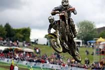 Mistrovství světa a evropy v motokrosu kategorie EMX2