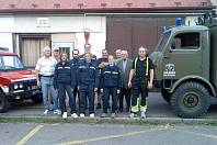 Slovanští hasiči pohromadě