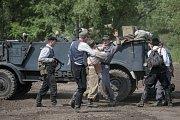 Tank power 2016. Ukázky bojů z druhé světové války.