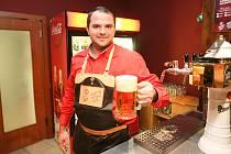 Když jdu s kamarády na jedno, tak se mě vždycky ptají, co říkám na pivo.