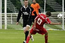 Ondrášovka cup Holice x FK Pardubice 0:5