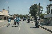 Expedice Crossing Cyprus 2017. Asi jinej gang...