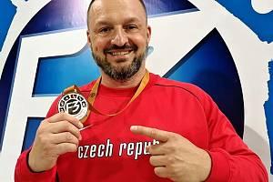 Jaroslav Petrouš