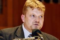 Martin Bílek