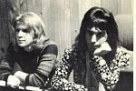 Eddie Howell a Freddie Mercury.