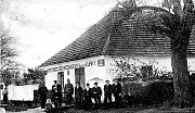 TELČICE byly od roku 1720 osadou Chvaletic.