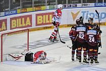 HC Sparta Praha - HC Dynamo Pardubice