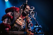 Lordi - Mr. Ox.