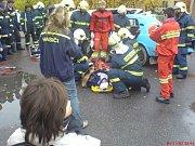 Záchranářský den v roce 2007