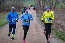 Pardubičtí běžci podpořili při adventu dobrou věc.