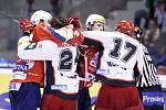 Pardubice – Hradec Králové 5:2
