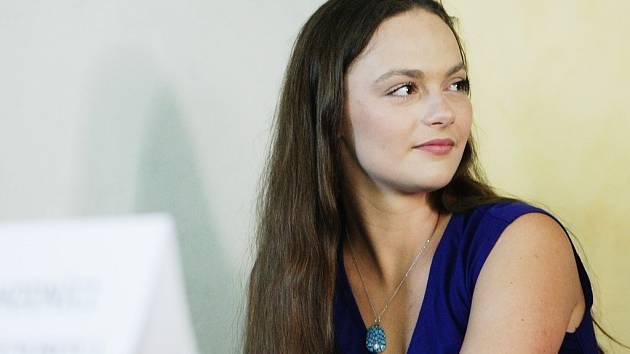 Petra Tenorová