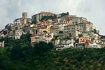 Italská oblast Cinque Terre má své neopakovatelné kouzlo.