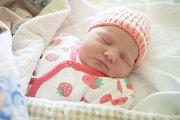 Anna Václavíková se narodila 21. října ve 2:02 hodin. Měřila 50 centimetrů a vážila 3460 gramů. Maminku Janu u porodu podpořil tatínek Jan a rodina je z Pardubic.