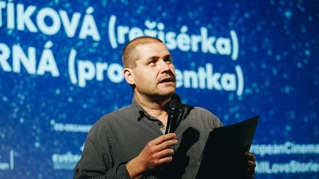Petr Vítek, ředitel Bio Central.
