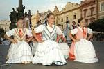 Folklórní soubor Radost