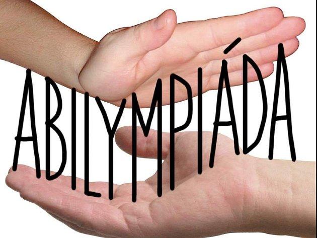Logo abilympiády.