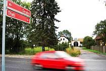"""Číslování """"ulic"""" v Dolní a Horní Rovni má v devítikilometrové obci usnadnit orientaci"""