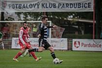 Pardubice – České Budějovice 0:0