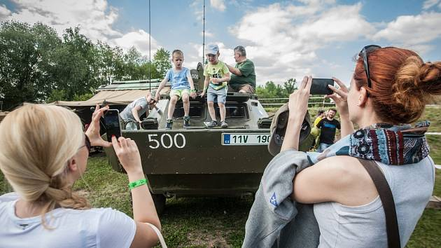 Tank power 2016.