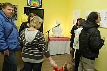 Freddie Mercury - život a tvorba je výstava, kterou můžete vidět v pardubické Hell Yeah Gallery