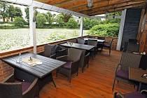 Grill restaurant Na Staré rybárně