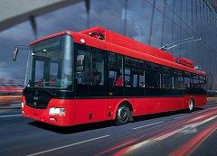 Trolejbus 30TR.