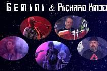 K poslechu zahraje Richard Kmoch & Gemini písničky Dalibora Jandy