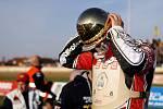 Vítěz Zlaté přilby Hans Andersen