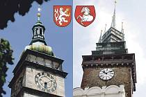 Hradec - Pardubice. Kdo z koho?