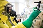 Příprava infuze