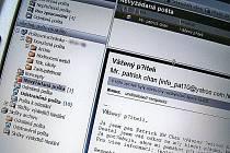 """Pozor na phishing, česky přezdívané """"rybaření"""""""