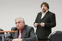 Ján Kasič a Svatopluk Kodet odešli od soudu s pokutou 180 000 korun