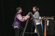 Mladé divadelní studio LAIK: Ještě se potkáme.