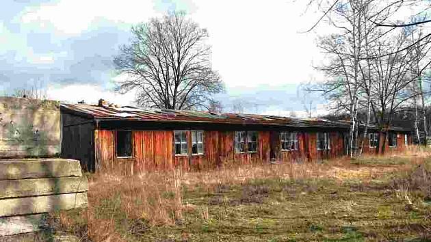 Staré vojenské objekty má nahradit hlavně bytová výstavba.