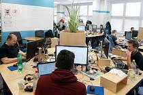 Nové IT centrum v Pardubicích nabídne práci absolventům i studentům