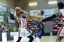 Naposledy doma BK JIP Pardubice porazil Brno.