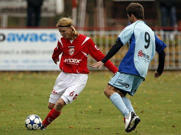 FK Pardubice – SK Hlavice 2:2